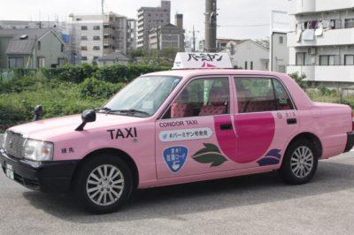 バーミヤンタクシー
