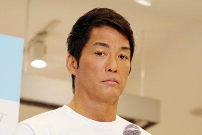 長嶋一茂、妻から別居を突きつけられる 「公共の電波でこの話は必要?」