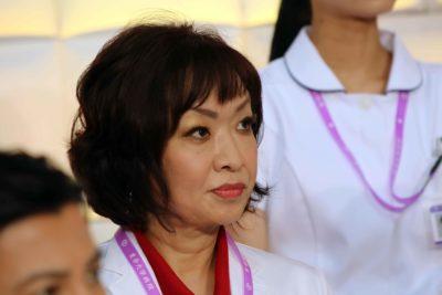 涼子 症候群 髄 低 液 米倉 米倉涼子さん「低髄液圧症候群」を告白 2