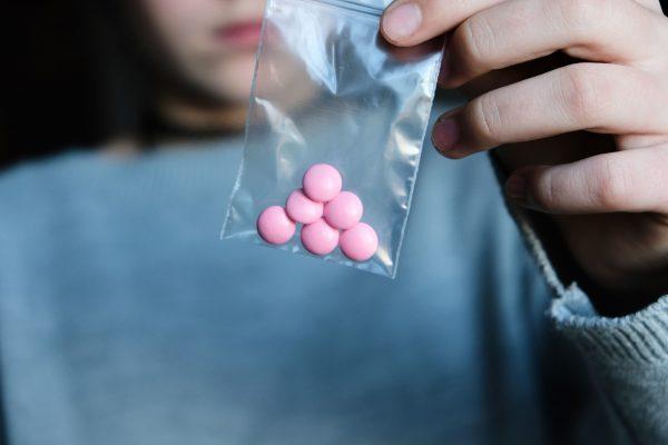 Mdma 麻薬