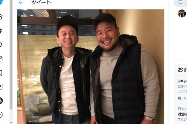 畠山 健介
