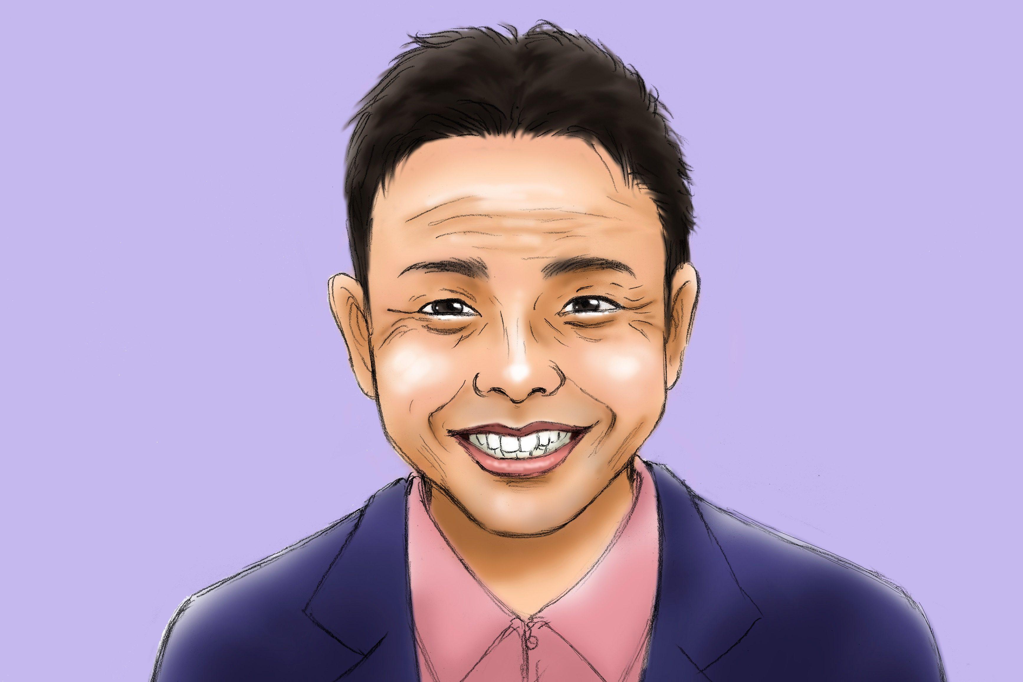 ホンジャマカ・恵俊彰