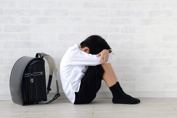 小学生・虐待