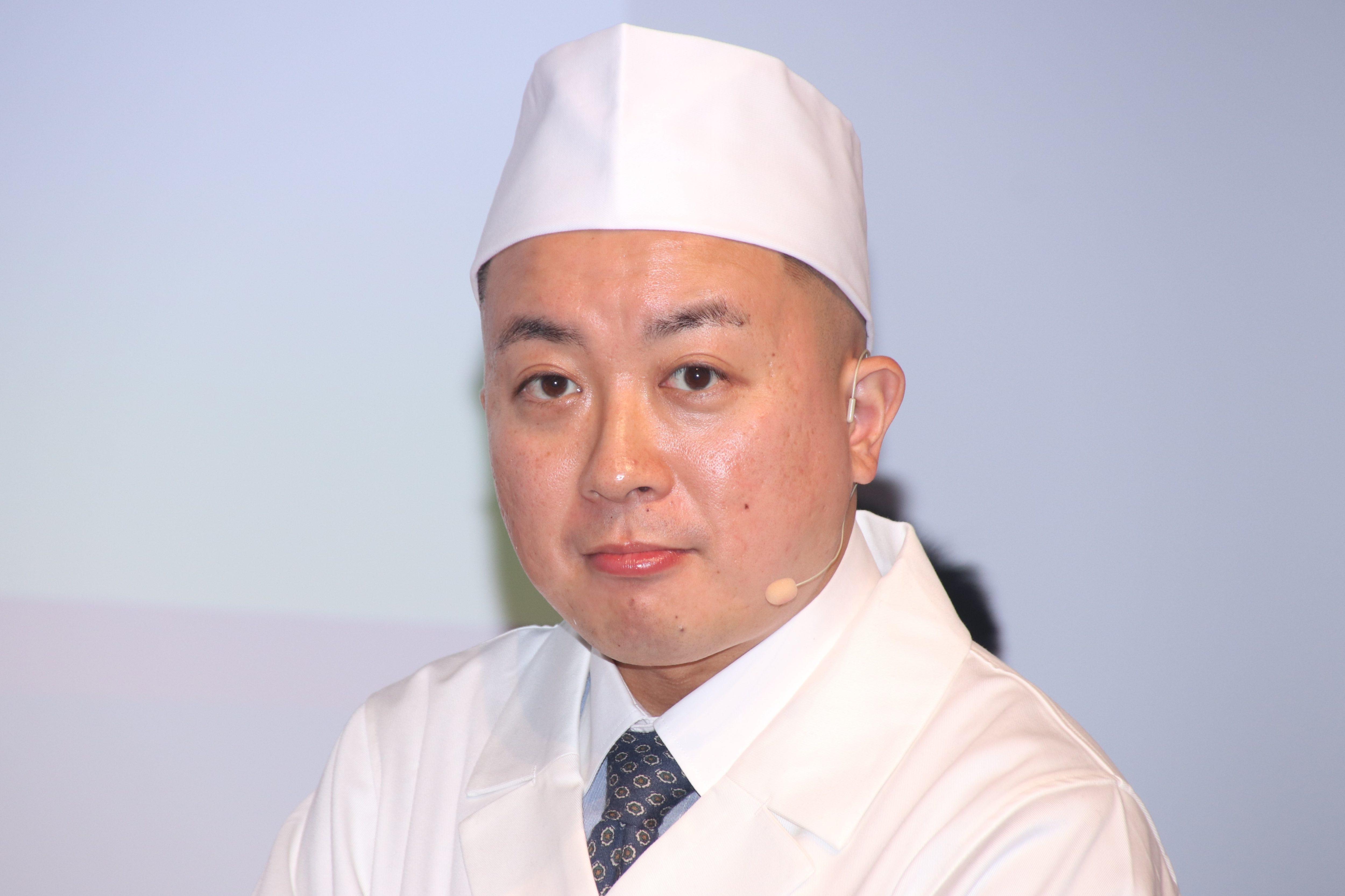 チョコレートプラネット・松尾駿