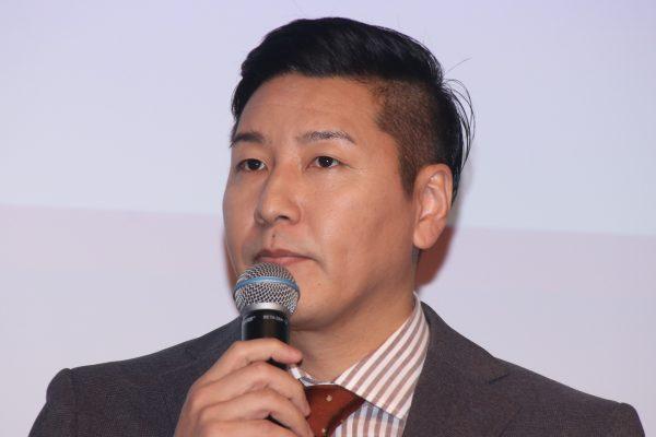 チョコプラ長田、『イッテQ』の罰ゲームに対するひと言に称賛の声
