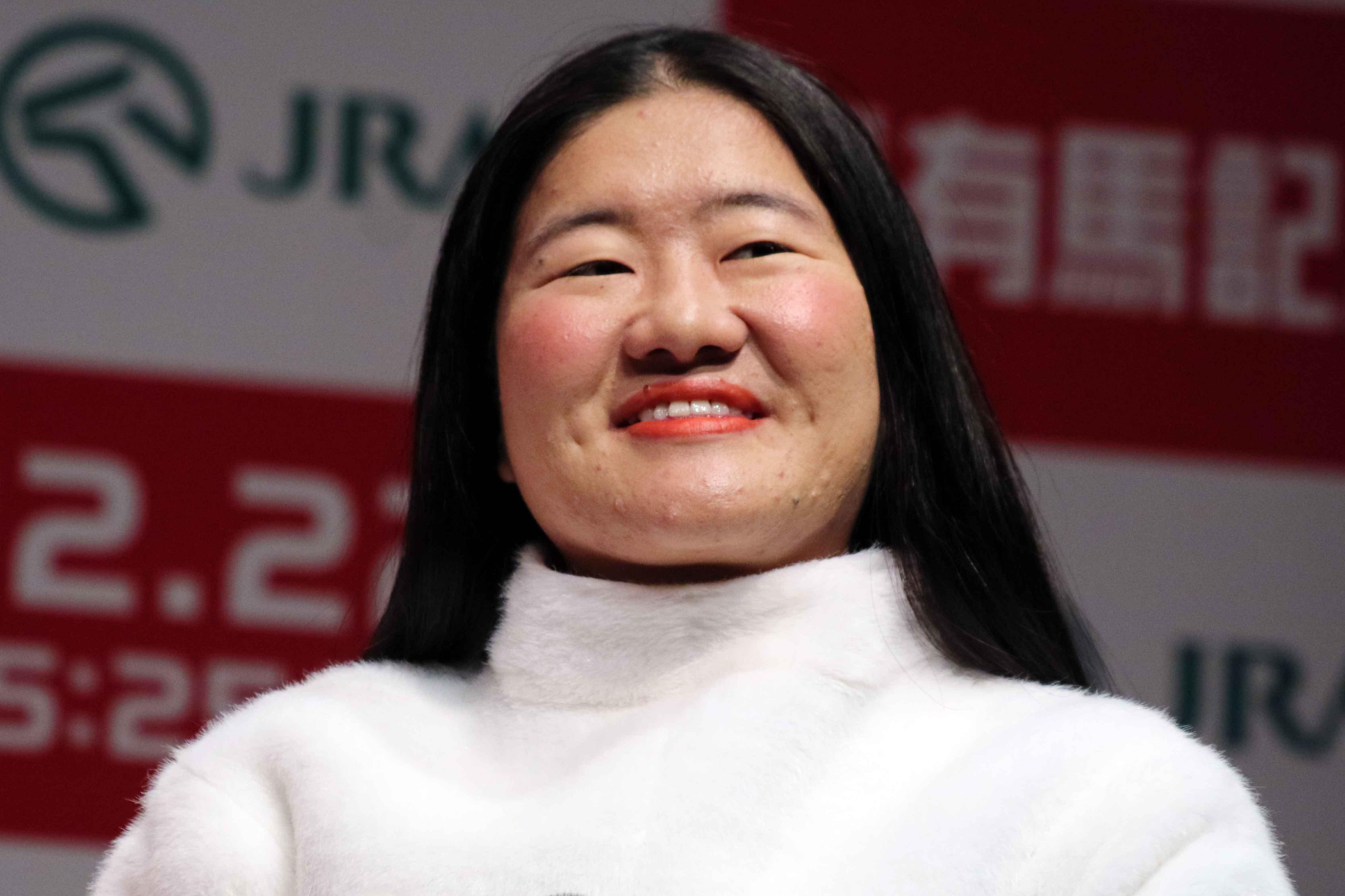 ガンバレルーヤ・よしこ