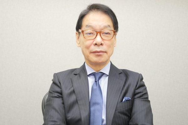 池田直隆代表