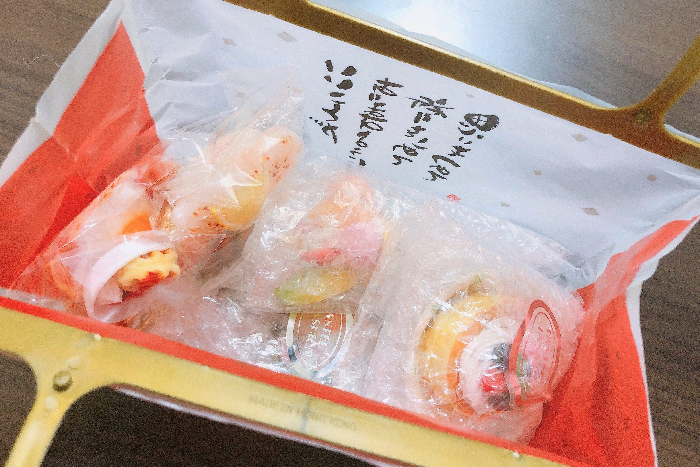 食品サンプル福袋