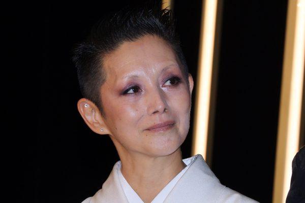 夏木マリ、ワイルドすぎる髪型に称賛 「かっこよすぎて見入ってしまう」