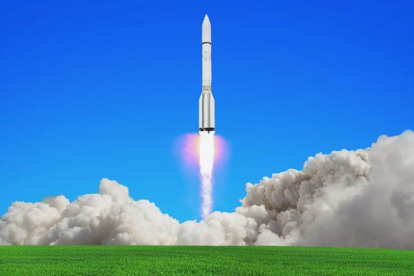 ロケット 打ち上げ