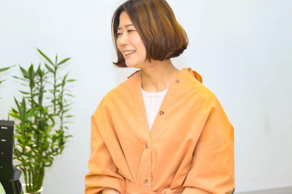 祖父江里奈プロデューサー