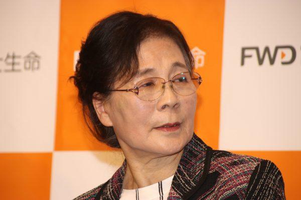 佐藤昭子(佐藤琢磨の母親)