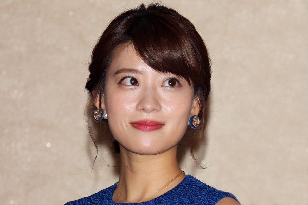 日本テレビ・郡司恭子アナ