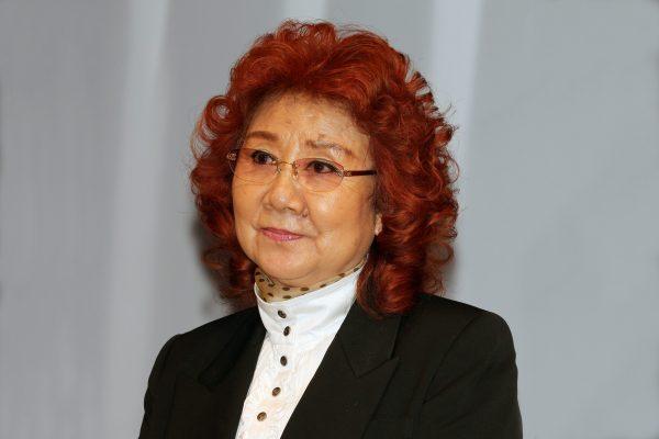 野沢雅子・声優