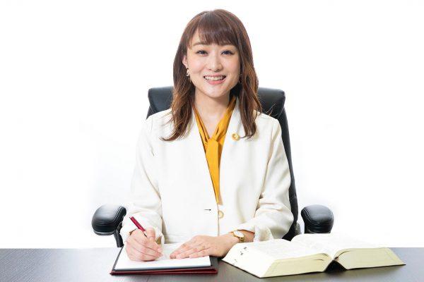 レイ法律事務所・森伸恵弁護士
