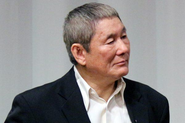 ビートたけし、56年前の東京のゴミマナーを語る ひどすぎる当時に視聴者衝撃