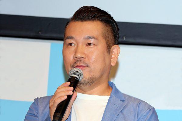 藤本敏史・フジモン・FUJIWARA