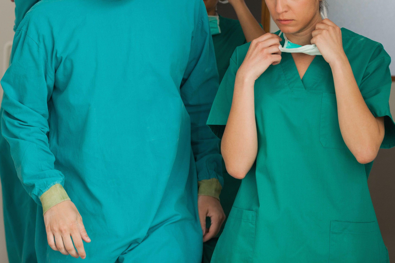 医師・病院