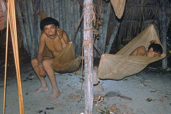 ヤノマミ族
