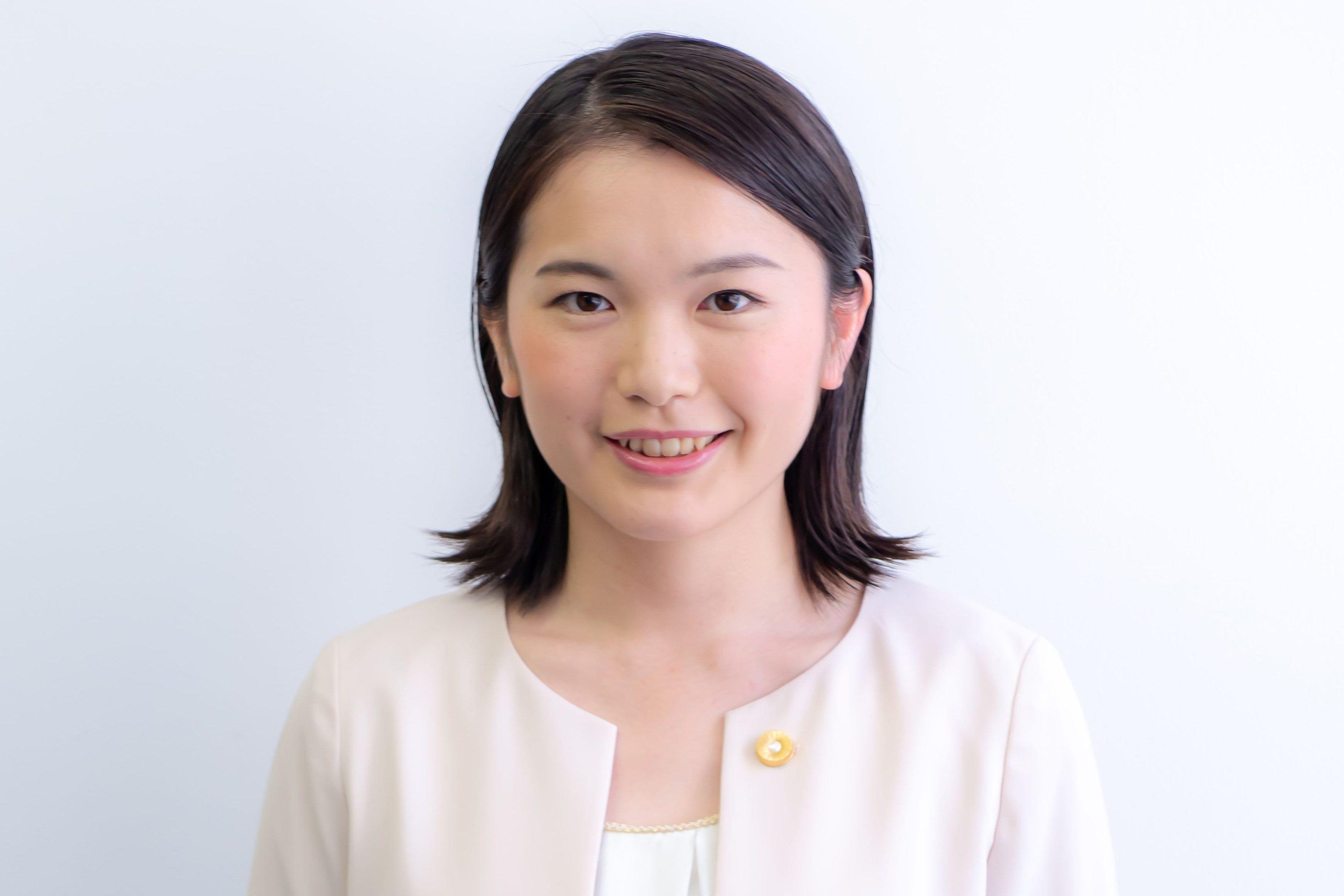 レイ法律事務所・阪口采香弁護士