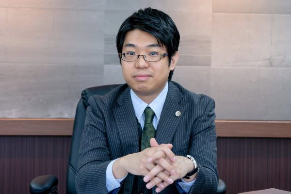 レイ法律事務所・舟橋和宏弁護士