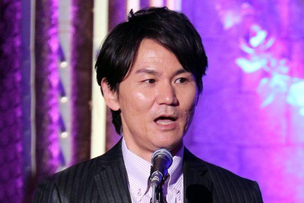 ウッチャンナンチャン・南原清隆