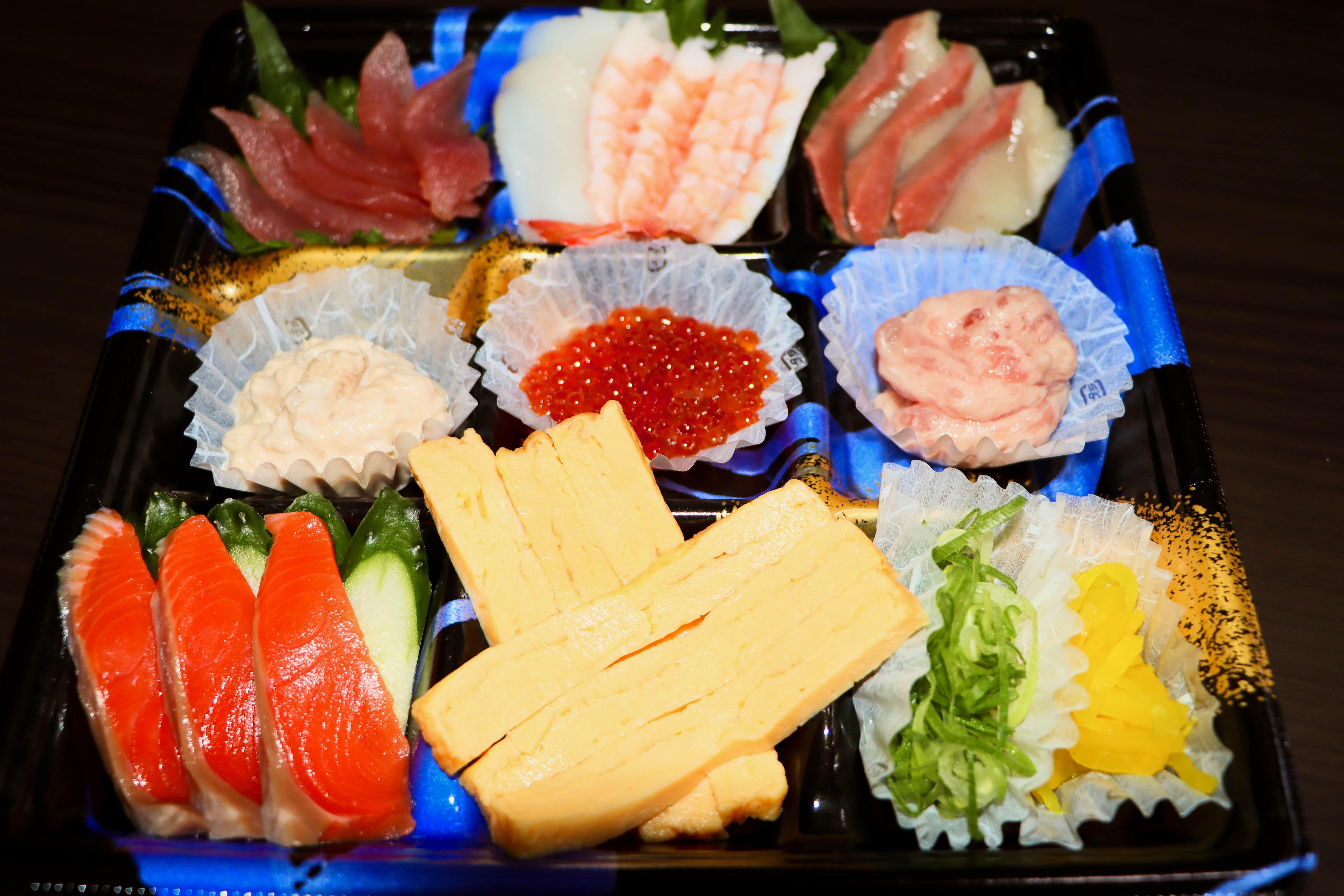 手 巻き 寿司 セット