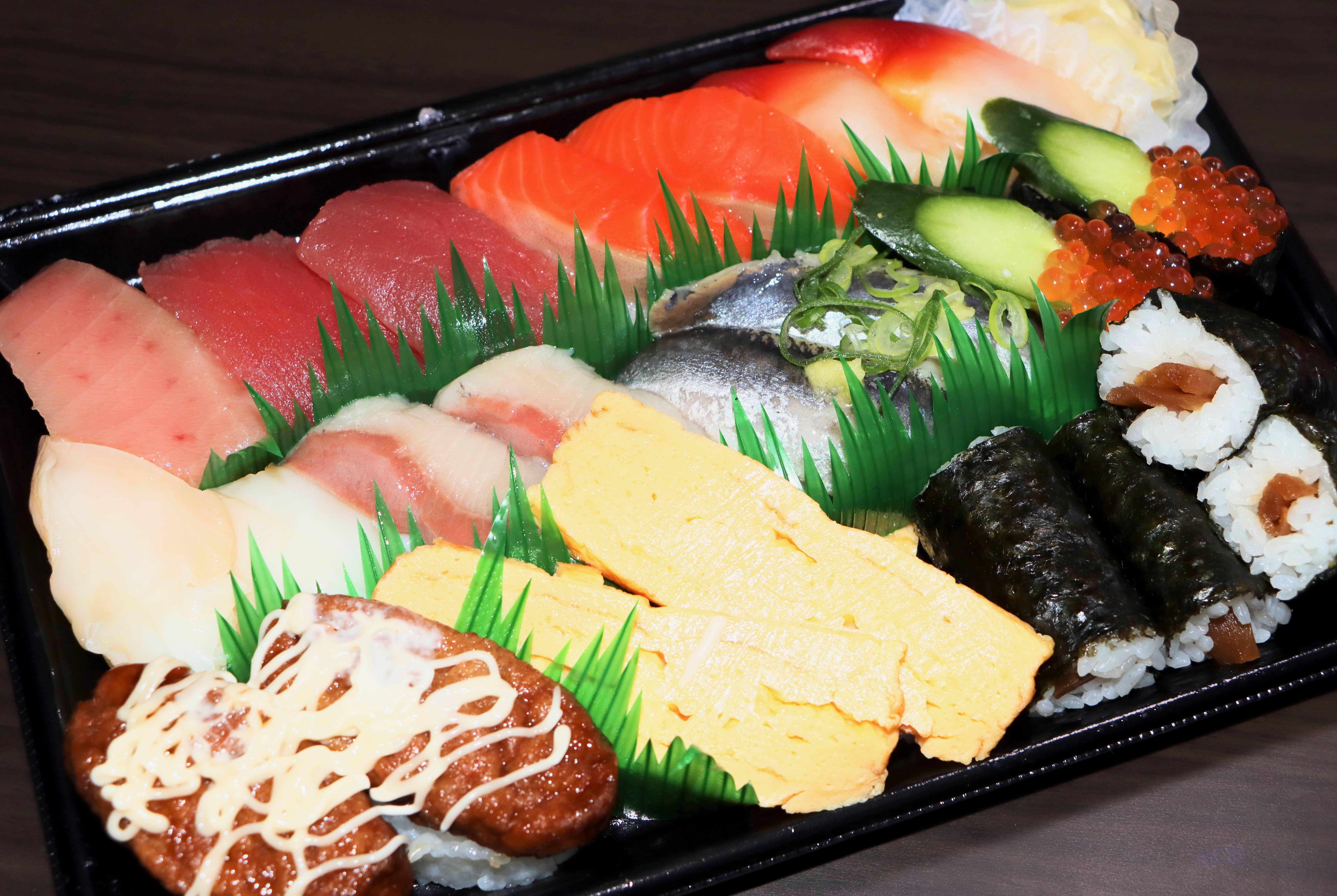 かっぱ 寿司 テイクアウト