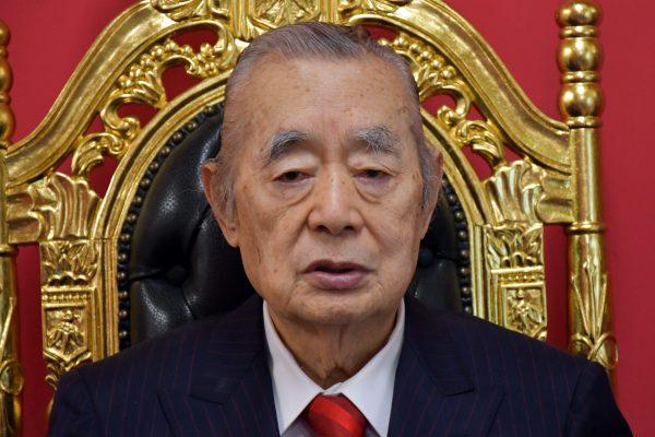 ドクター中松・中松義郎