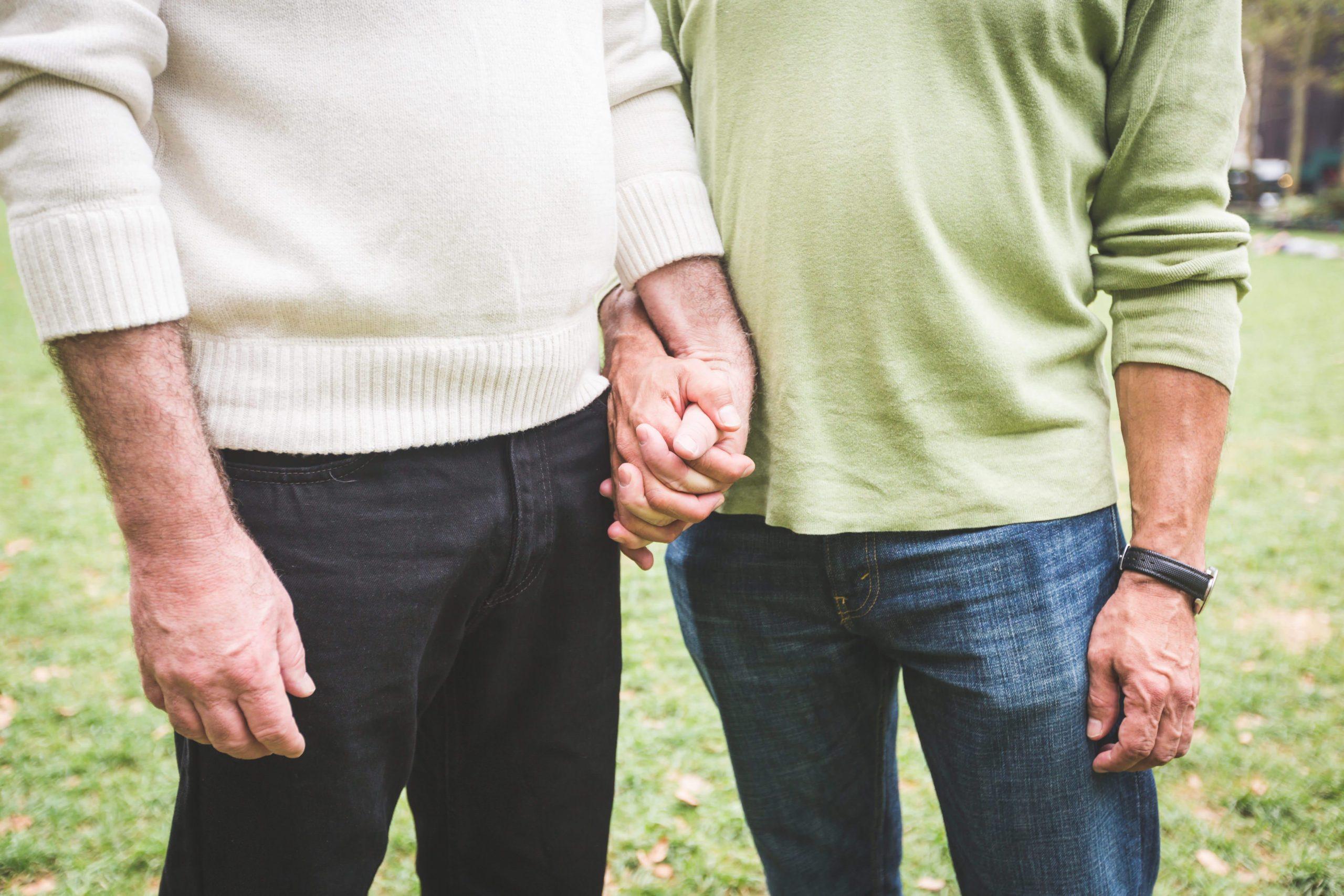 同性カップル・LGBT