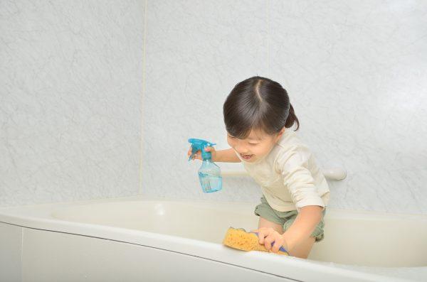 湯船・お風呂