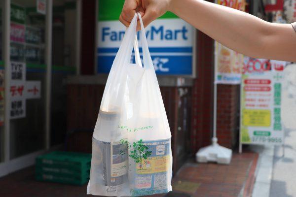 コンビニ大手3社レジ袋有料化 「店員も客も困る」意外な理由とは…