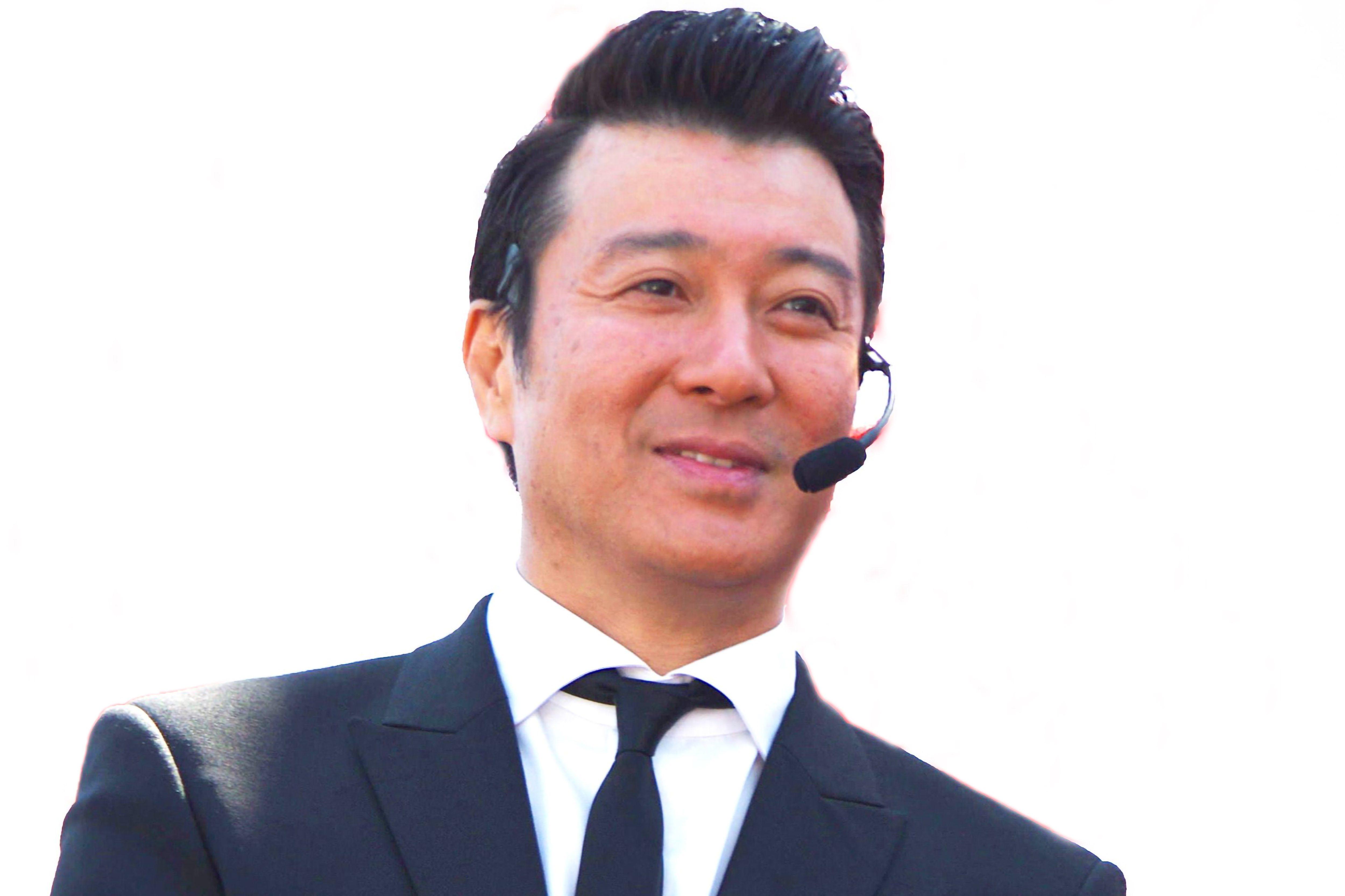 極楽とんぼ・加藤浩次