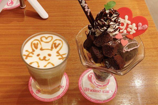 メイド喫茶