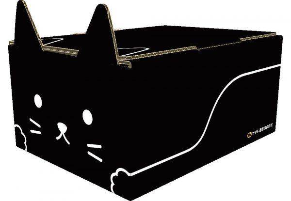 ネコ耳BOX