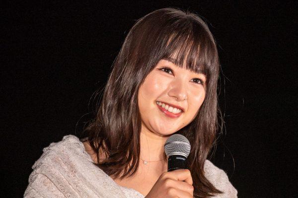 桜井日奈子、大井競馬場の豪華イルミにうっとり 「来るならカップルで…」