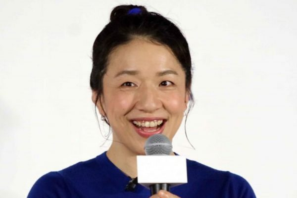 浜口京子、アンガ・田中に胸キュンして盲目状態 「ハゲてるとは思わない」
