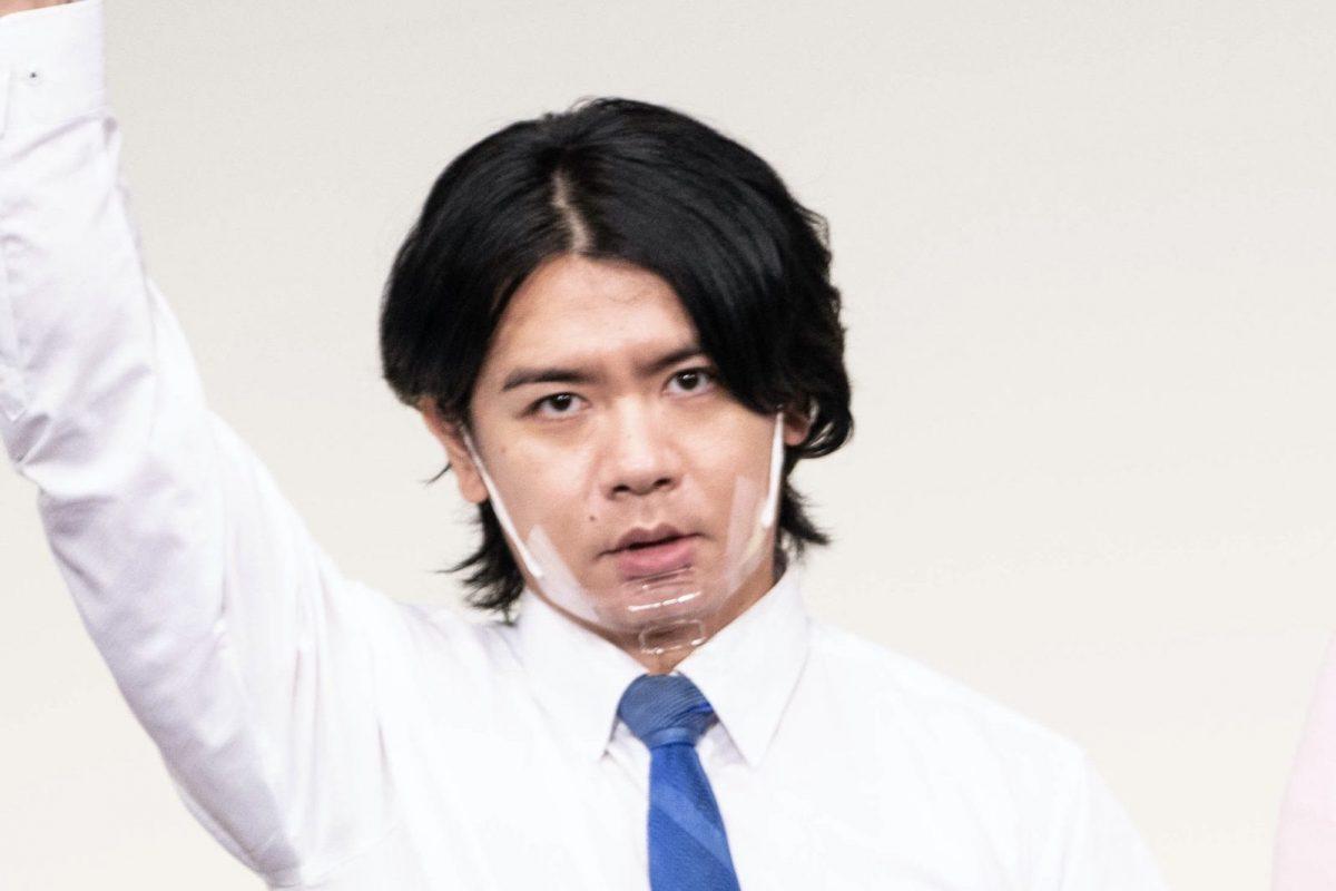 野田 クリスタル 天才