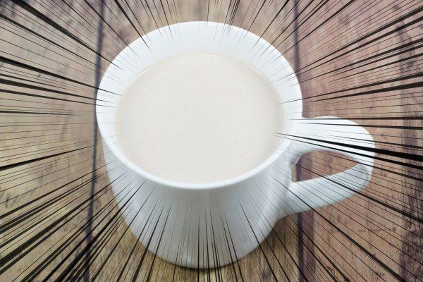全農が「ホットミルク膜」をかき消す超カンタンな裏ワザを公開、ネットで話題に