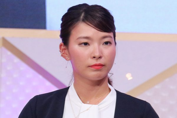 張本勲氏が叱咤した渋野日向子を野村忠宏氏がフォロー 「優しい」と称賛の声
