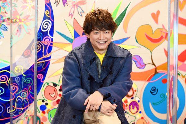 香取慎吾、『家、ついて行ってイイですか?』出演 「生きる力をもらえる番組」