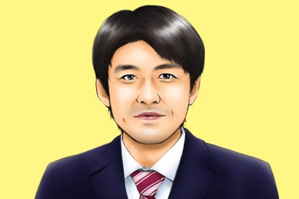 藤井貴彦アナウンサー