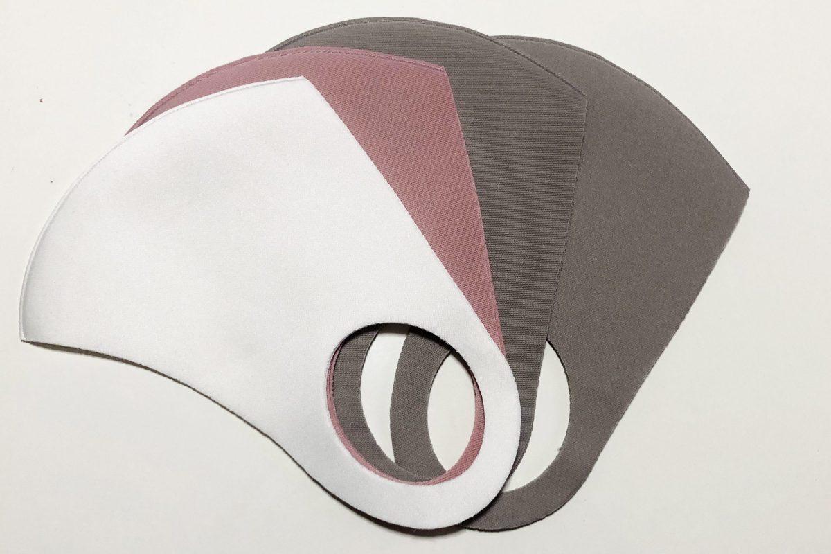3COINSマスク