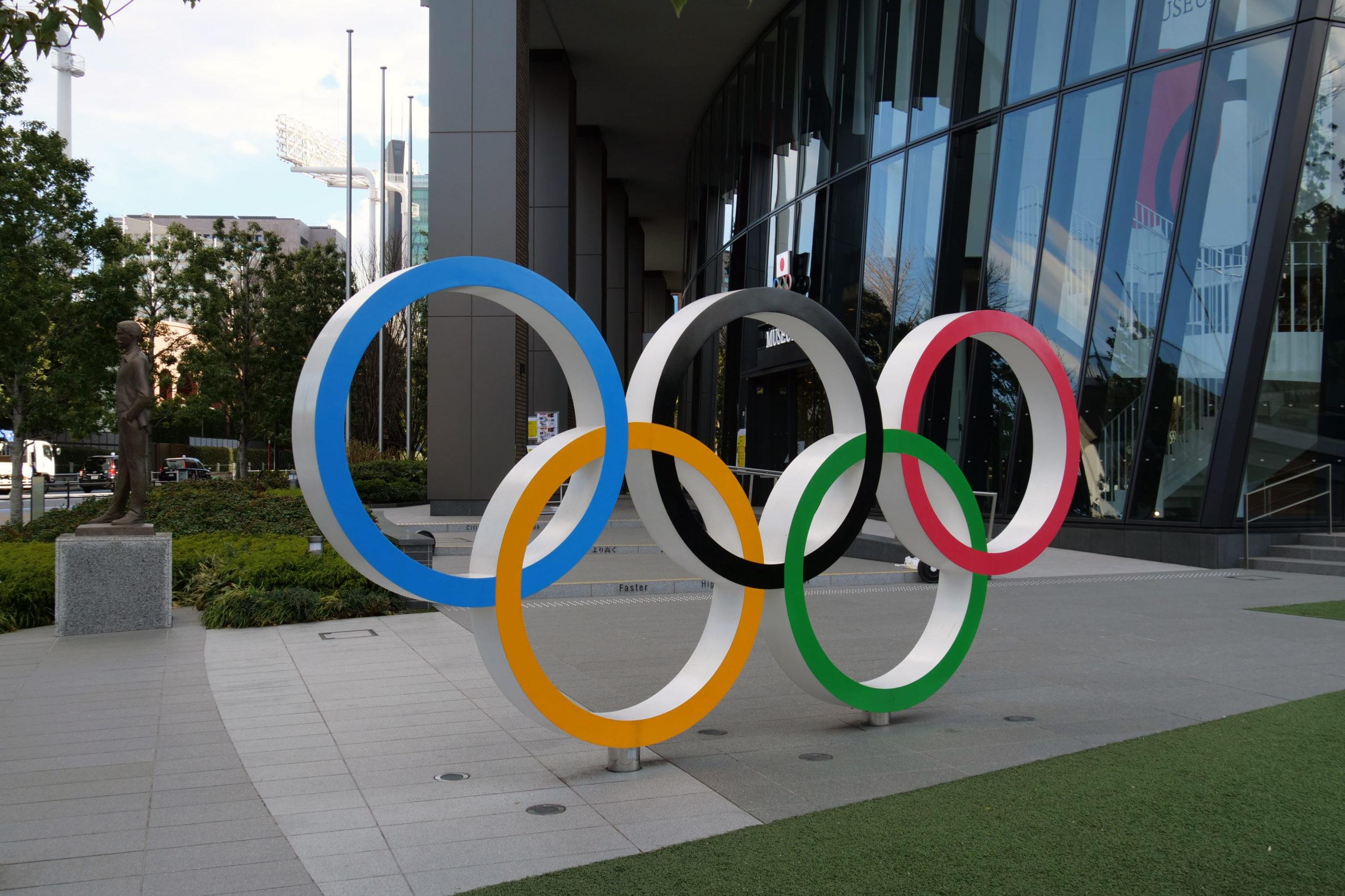 オリンピック・五輪