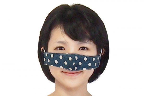 「鼻出しマスク」がトレンド入り その反対の「鼻だけマスク」という商品が存在した