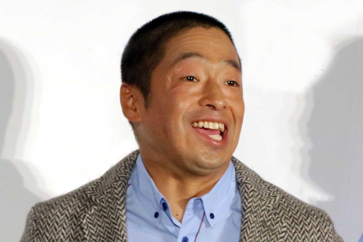安田大サーカス・団長安田