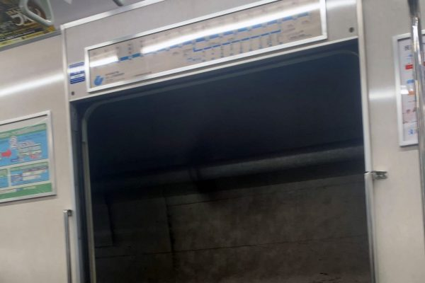 神戸地下鉄
