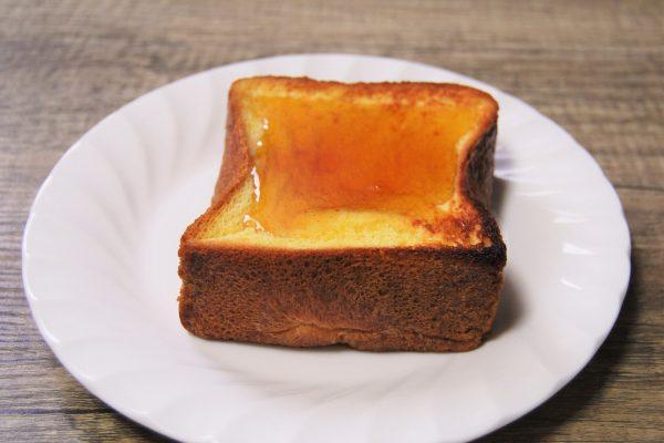 セブン フレントトースト