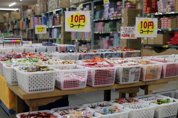 昔なつかしい駄菓子の終売が相次ぐ 「日本一のだがし売り場」に想いを聞いた