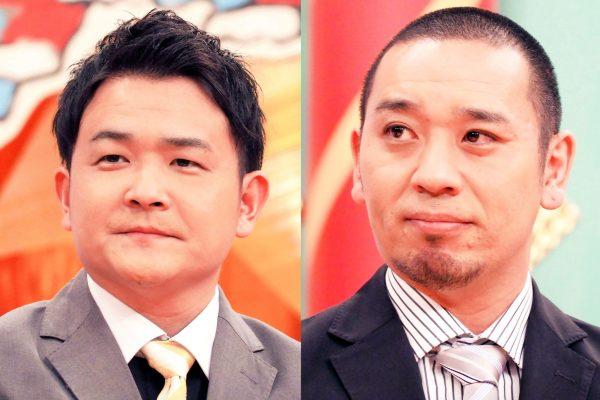 千鳥、広島カープ・長野久義選手との縁を明かす 「1回おごってもろうとる」
